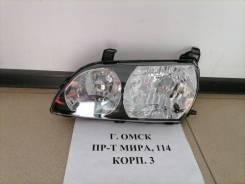 Фара Toyota Ipsum 98-01г