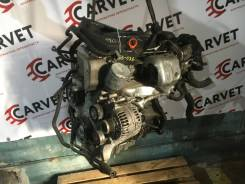 Двигатель Volkswagen Golf, Skoda Octavia 1,4 л 122 л. с. CAX