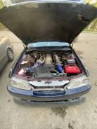 Двигатель 1jz gte