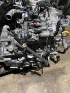 Акпп SWSA L15a Honda Fit gd4