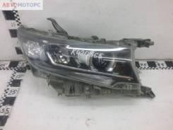 Фара передняя правая Toyota Land Cruiser Prado 150 Restail 2 LED