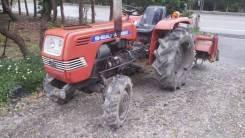 Shibaura. Мини-трактор SD2200D, 23,00л.с.