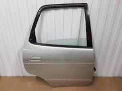 Дверь боковая правая задняя Toyota Corolla Spacio AE111