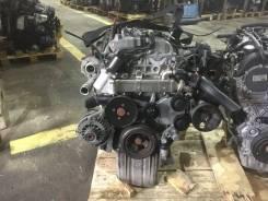 Двигатель SsangYong Actyon, Kyron D20DT OM664 Euro 4 2,0 л 141 л. с.