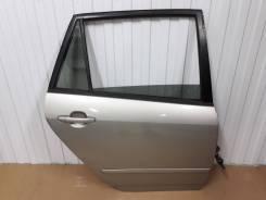 Дверь боковая правая задняя Toyota Corolla Spacio NZE121