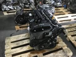 Двигатель Hyundai Sonata, Kai Carens, Magentis 2,0 л 140-150 л. с. G4KA