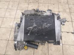 Двигатель Nissan X-Trail, T30, SR20VET