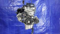 Контрактный ДВС Opel Agila B 2007-2015 Установка Гарантия Отправка