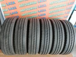 Bridgestone Duravis R205. летние, 2018 год, б/у, износ 5%