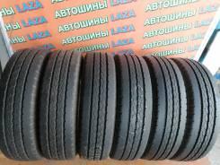 Bridgestone Duravis R205. летние, 2013 год, б/у, износ 5%