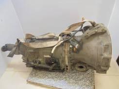 АКПП 4ВД Subaru TZ1B4ZD1AB на Impreza GG9 EJ204