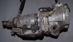 АКПП 4ВД Subaru TZ1A4Zfdba-RY на BH9 EJ251