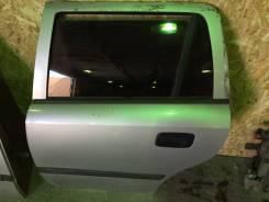 Дверь Opel Astra 1999 [9153280] G, задняя левая