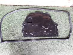 Уплотнительная резинка Cadillac Cts 2008 2 2.8, передняя правая