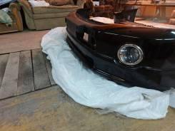 Продам полный комплект бамперов Nissan Patrol Y61