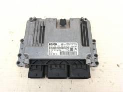Блок управления двигателем Citroen C4 2008 [0261201505] 1.6