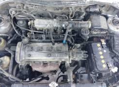 Двигатель 5е