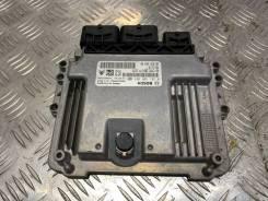 Блок управления двигателем Citroen C4 2012 [9666320880] 1.6