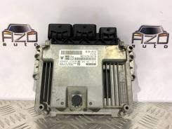 Блок управления двигателем Citroen Ds3 [9663193680] 1.6