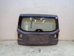 Дверь багажника со стеклом Chevrolet Orlando 2011