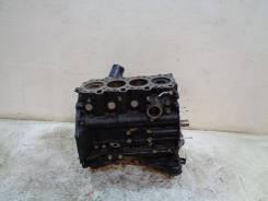 Блок двигателя Toyota HiLux 2005-2015