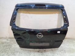 Дверь багажника Opel Zafira B 2005-2012