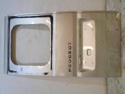 Дверь багажника левая Peugeot Boxer 2006