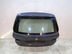 Дверь багажника со стеклом BMW X1 E84 2009-2015