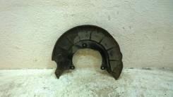 Пыльник тормозного диска VW Passat (B6) 2005-2010