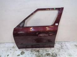 Дверь передняя левая Skoda Roomster 2006-2013