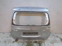 Дверь багажника Mitsubishi Pajero/Montero Sport (KS) 2015
