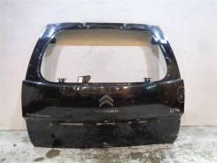 Дверь багажника Citroen C4 Grand Picasso 2006-2014