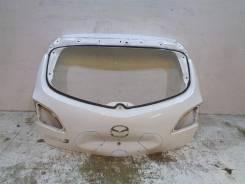Дверь багажника Mazda Mazda 3 (BL) 2009-2013