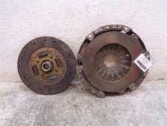 Корзина сцепления Nissan Juke (F15) 2011