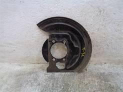 Пыльник тормозного диска Nissan X-Trail (T31) 2007-2014