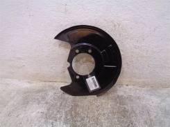 Пыльник тормозного диска Nissan Teana J32 2008-2013