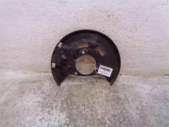 Пыльник тормозного диска Chevrolet Cruze 2009-2016
