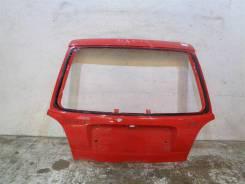 Дверь багажника Daewoo Matiz (KLYA) 1998