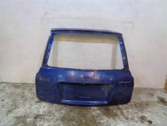 Дверь багажника Chevrolet Rezzo 2003
