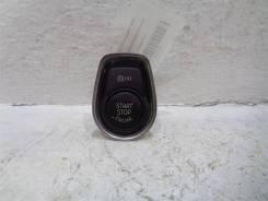 Кнопка запуска двигателя BMW 1-серия F20 F21 2011