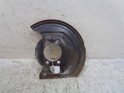 Пыльник тормозного диска Nissan Juke (F15) 2011