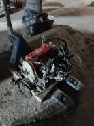 Двигатель Хонда D14