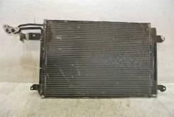 Радиатор кондиционера (конденсер) Skoda Yeti 2009