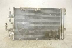 Радиатор кондиционера (конденсер) Opel Astra H / Family 2004