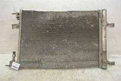 Радиатор кондиционера (конденсер) Chevrolet Cruze 2009-2016