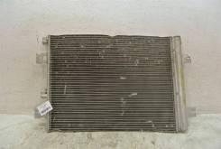 Радиатор кондиционера (конденсер) Nissan Almera (G15) 2013