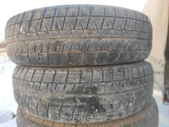 Bridgestone Blizzak Revo GZ, 185/70/14
