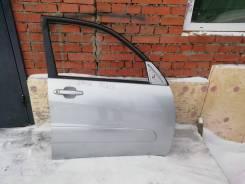 Дверь правая передняя Toyota RAV4 ACA21 ACA21W ACA23 CLA21 ZCA26