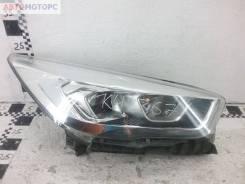 Фара передняя правая Ford Kuga 2 галоген с дхо