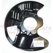 Кожух переднего прав тормозного диска Toyota 47781-14160 JZA80 Supra 47781-14160